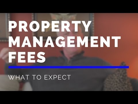 Property Management Fees – Everything You Need to Know