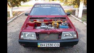 Три доработки двигателя с которыми машина повалит сильно за небольшие деньги