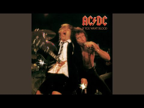 Rock 'N' Roll Damnation (Live at the Apollo Theatre, Glasgow, Scotland - April 1978)