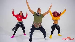 I Like It - Cardi B, Bad Bunny, J Balvin | ZUMBA FITNESS Video