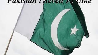 Pakistan'ı Seven 15 Ülke