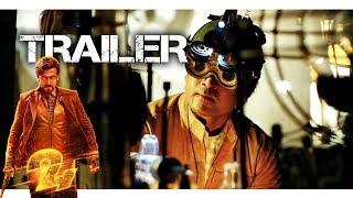 24 - Trailer | Suriya | Samantha | A R Rahman | Uie Movies