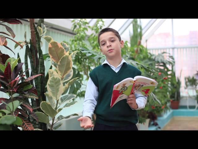 Иван Гончаров читает произведение «Листопад» (Бунин Иван Алексеевич)