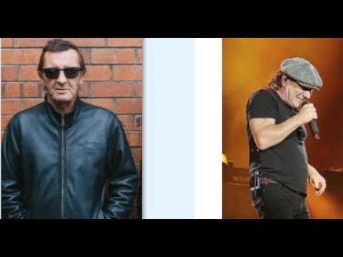 AC/DC making new album w/ Brian Johnson and drummer Phil Rudd in Vancouver ..??