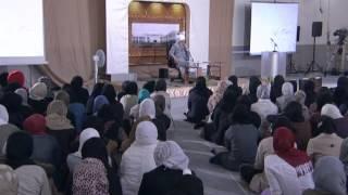 Gulshan-e-Waqfe Nau Lajna - Germany   (Urdu)