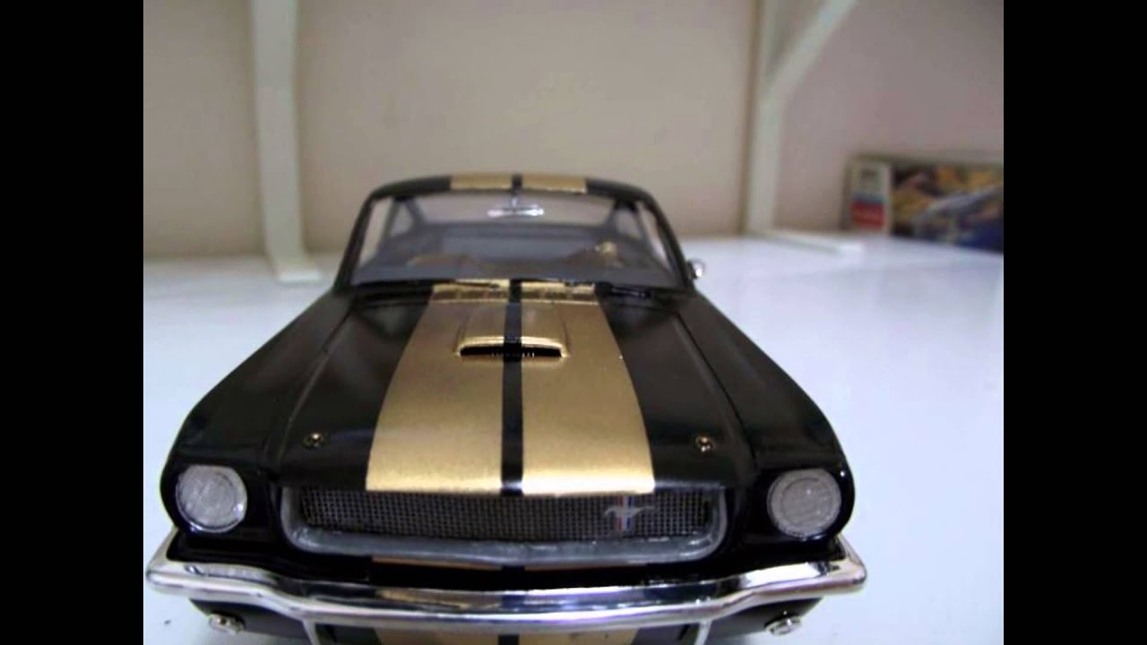 ford mustang shelby 350 1 24