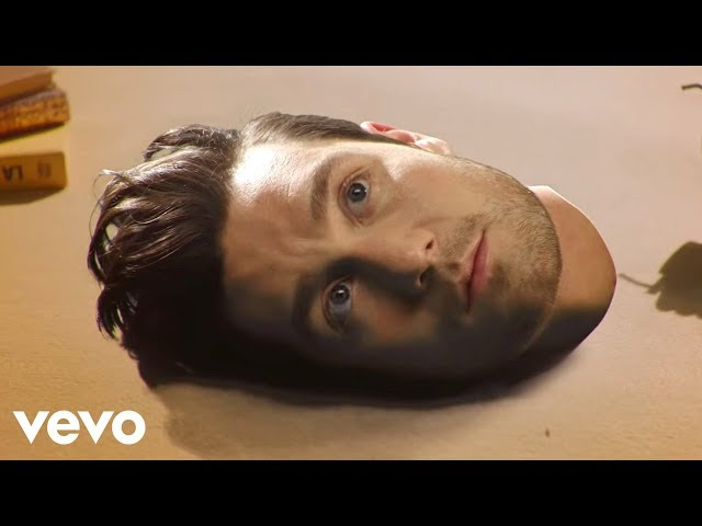 Bastille - Good Grief (Official Music Video)