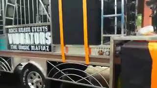 TANMAY VIBRETORS 2018 NEW GETUP AT BHADRAK