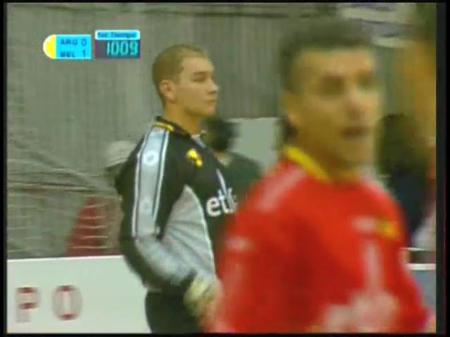 IX World Cup 2007