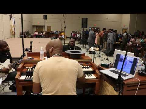 I Just Want To Praise You ft. Mike Bereal and Carmello Smith