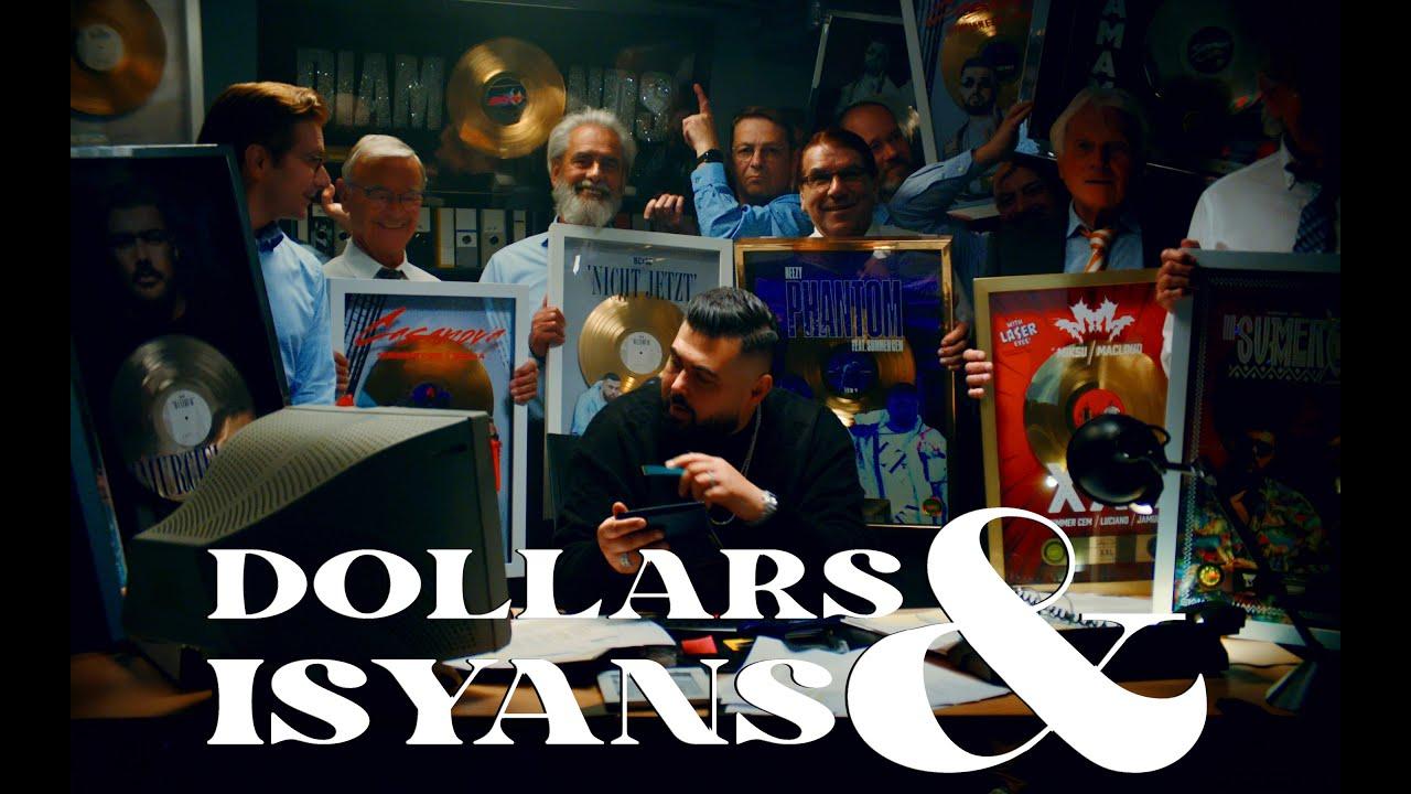 """Summer Cem x BILLA JOE x reezy - """"DOLLARS & ISYANS"""" (official Video)"""
