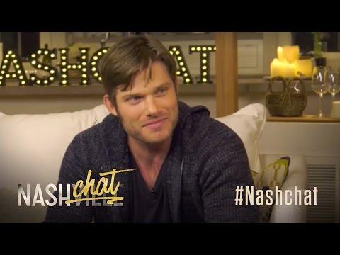 NASHVILLE on CMT  NashChat feat. Chris Carmack  Episode 1