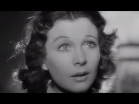St Martins Lane 1938  Charles Laughton, Vivien Leigh, Rex Harrison