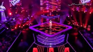 مروان النصوح – يا ضلي يا روحي - مرحلة الصوت وبس – MBCTheVoiceKids