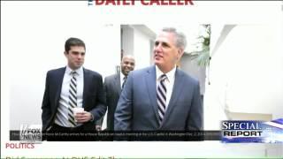 DHS probing Wikipedia edits alleging McCarthy affair