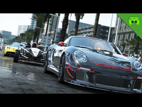PROJECT CARS # 2 - Jay weint rum «» Let's Play Project Cars Together | HD 60 FPS