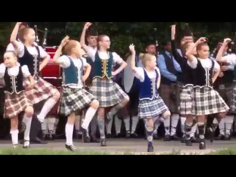 Mysterious Origins of Bagpipes