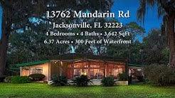 13762 Mandarin Rd., Jacksonville, FL 32223