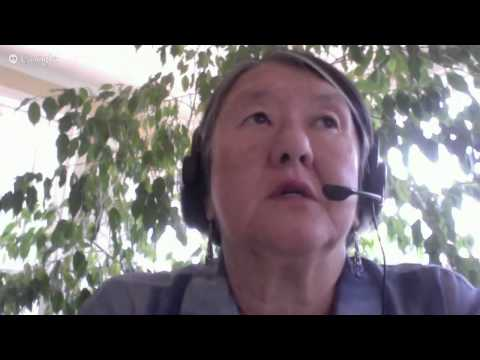 An Intimate Conversation with Phyllis Furumoto about Hawayo Takata and the History of Reiki Practice