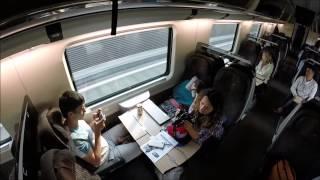 Скоростные поезда Италии Freccia (Trenitalia)