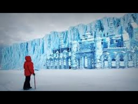 BREAKING NEWS !!! ANTARCTICA CASTLE DISCOVERY REWRITES HISTORY PART 5 6 7 ( MUST SEE ! )