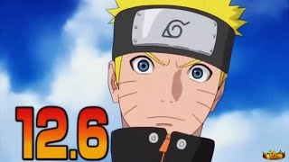 The Last 「-NARUTO THE MOVIE-」 特報 新時代開幕プロジェクト 2 Trailers Aired - ナルト - News
