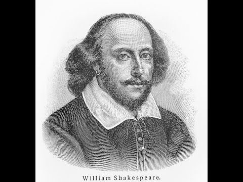 What Shakespeare Can Teach Us About Law