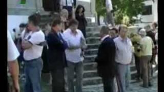 Video Macedonian national holiday ILINDEN 2009 - Prohor Pchinski / Pelince download MP3, 3GP, MP4, WEBM, AVI, FLV Februari 2018