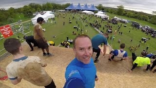 Rat Race Dirty Weekend 2015