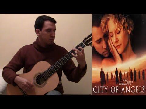 Iris (Goo Goo Dolls) - Fingerstyle - City of Angels -Instrumental - Leandro Latú - Music2You
