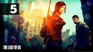 Прохождение The Last of Us (Одни из нас) — Часть 5: Небоскреб