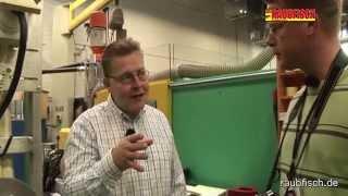1000PS zu Besuch bei Auer Power Kawasaki und Royal Enfield Umbauten - Betriebsprüfung