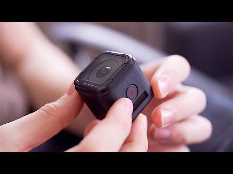 GoPro HERO4: The Adventure of Life in 4Kиз YouTube · Длительность: 4 мин14 с