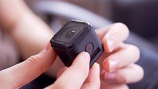 GoPro Hero 4 Session Review: Lohnt sich die kleine Actioncam? - felixba
