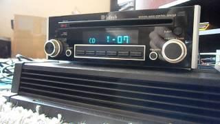 Mcintosh MX4000 MDA4000 AudioStatus ebay sales for Hi-End Car Audio