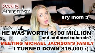 Download Video my PSYCHOTIC sugar daddy story. you aren't ready. MP3 3GP MP4