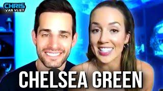 Chelsea Green: What's next after WWE release, Matt Cardona, Tough Enough, Vince McMahon, AEW