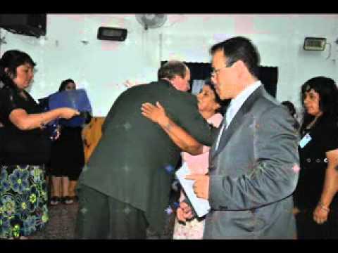 Graduacion del ITAIC Asamblea de Iglesias Cristianas Inc fotos
