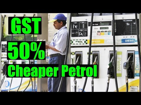Why Petrol/Diesel  Price are High | If Petrol/Diesel are comes Under GST, Price Will Decrease ?