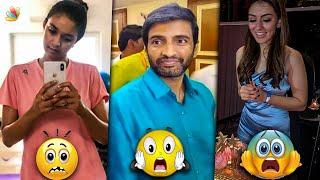 OMG??! Santhanam shocking weight loss  Dakalti   Keerthi Suresh   Hansika  Tamil actors Tamil actres