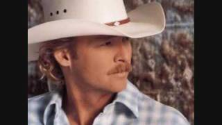 Alan Jackson - Chattahoochee (Lyrics)