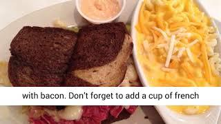 5 Great Restaurants in West Mifflin