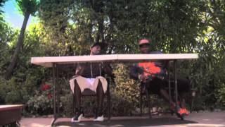 Haji Agent 8 - Pop Bottles ft. Young Win