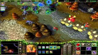 Warcraft 3 The Frozen Throne - Глава Шестая | Осколки Альянса