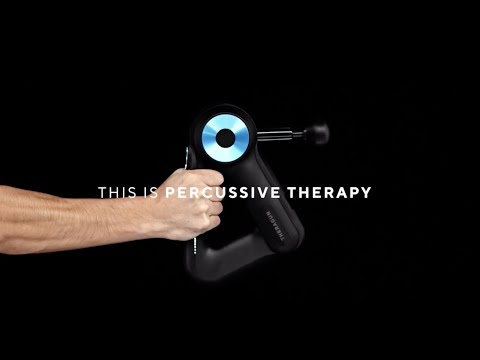 Theragun G3PRO: Change The Way You Move