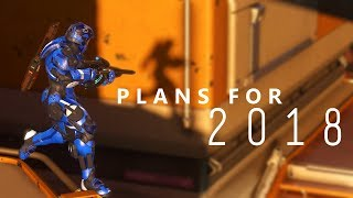 Channel Update & Plans for 2018 (Halo 5)