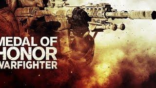 как и где скачать Medal of Honor Warfighter