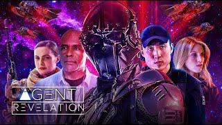 Agent Revelation Trailer 2021 - Michael Dorn (Star Trek TNG) - Derek Ting - Kayla Ewell OFFICIAL