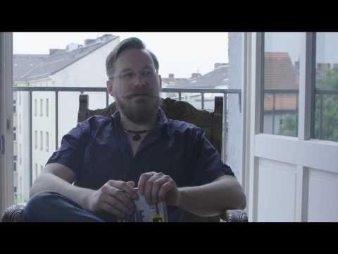 Am Ende aller Zeiten YouTube Hörbuch Trailer auf Deutsch