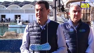 Moreno prioriza descentralizar organismos y empresas públicas de la Junta